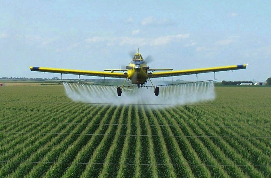The International Agency for Research on Cancer has concluded that glyphosate is carcinogenic